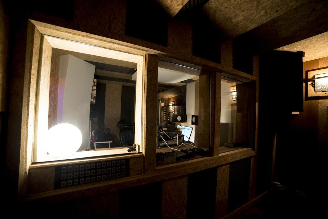Recording View